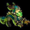Alchemist Dragon
