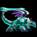 archer dragon