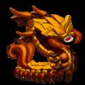 arid dragon
