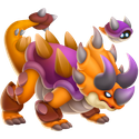 extreme defense dragon
