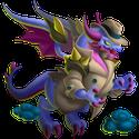 Inspector Dragon