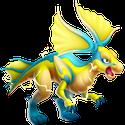 omnivicious dragon