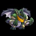 rogue dragon