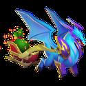 Sleigh Dragon