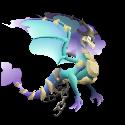 soul eater dragon