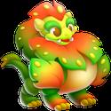 trophic dragon